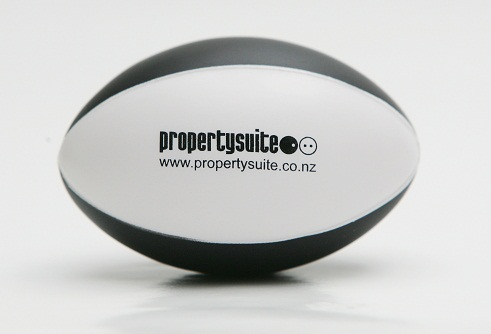 Stress Rugby Ball RWC 2011