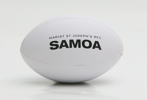 Samoa Branded Rugby Ball